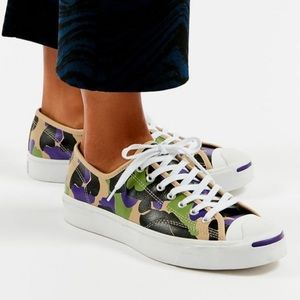 🆕 Jack Purcell Converses